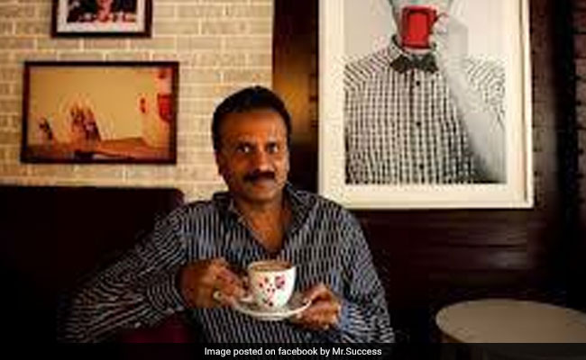 Coffee Day Founder VG Siddhartha: A Coffee King Who Wanted To Be A Banker