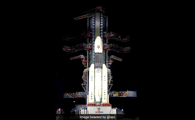 'Chandrayaan 2 Launch Stopped At Right Time', Says Ex-Defence Scientist