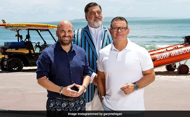 Hosts of Australian TV Show MasterChef Walk Out Over Pay Dispute