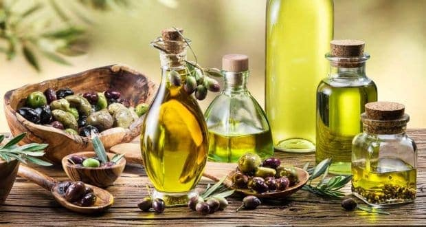 Health Benefits Of Olive Oil And How To Include It In Your Daily Diet