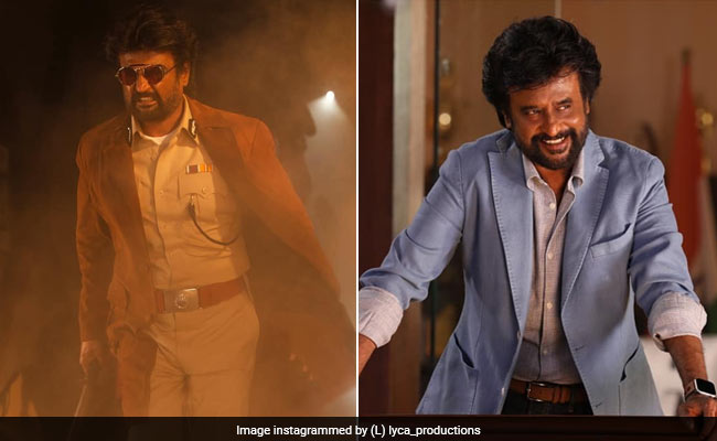 Trending: Different Shades Of Rajinikanth In Darbar
