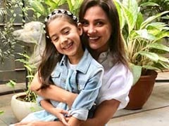 Lara Dutta On Life With Daughter Saira: 'It's The Most Fulfilling Role I've Played'