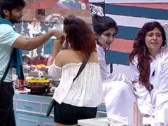 <I>Bigg Boss 3</i> Tamil, Day 17 Written Update: Vanitha Turns Sherin And Reshma Into Ghosts