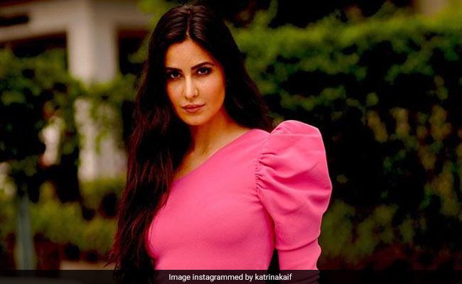Katrina Kaif On Bollywood: 'Need Nerves Of Steel To Be Here'