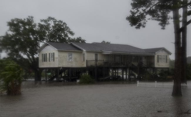 Tropical Storm Barry Pelts Louisiana, Millions Brace For Flooding