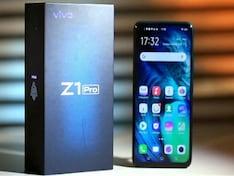 Vivo Z1 Pro: A Gamer's Delight?