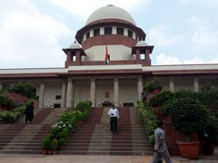 """Even Muslims Say Ayodhya To Hindus Is Like Mecca To Them"": Supreme Court"