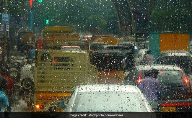 Weather Today: Rain Expected In Parts Of Delhi, Punjab, Haryana, Says Met Office