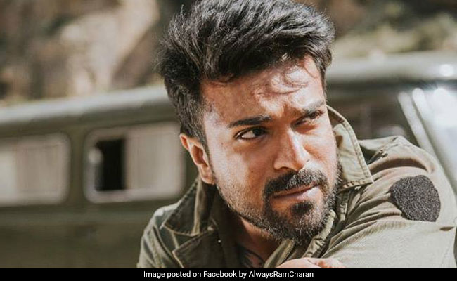 Did Ram Charan Reject 'Most Expensive' Telugu Film, Allu Aravind's Ramayana, For Rajamouli's RRR?
