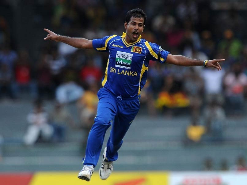 Sri Lanka's Nuwan Kulasekara retires from international cricket