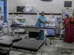 Worsening Drought Forcing Chennai Doctors to Buy Water for Surgeries