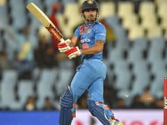 Manish Pandey Eyeing India Comeback, Focusing On Scoring Runs
