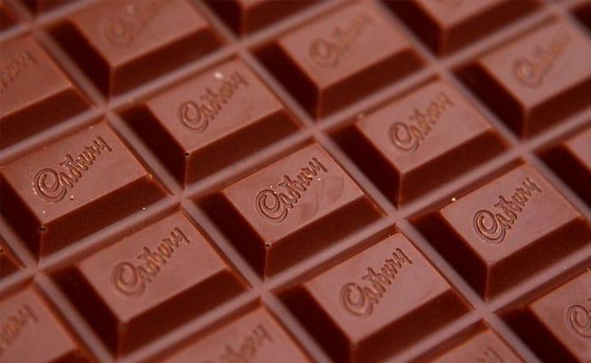 Rural India Develops Taste For Chocolate, Even If It's Pricey