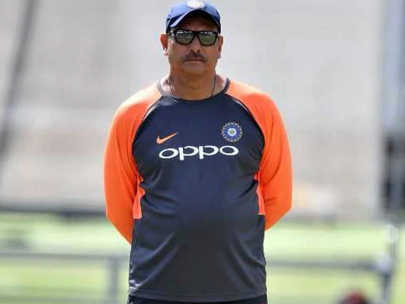 Finally Team India finds No-4 batsman, Ravi Shastri confirms