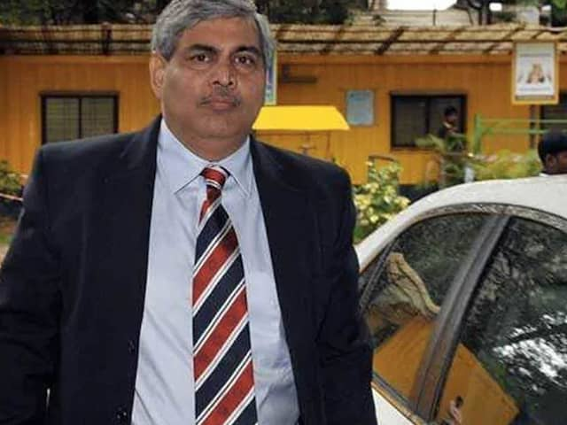 BCCI sees working group formation as Manohars wish for another term in ICC
