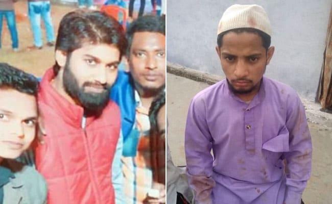 जय श्री राम के नारे नहीं लगाने पर मदरसे के बच्चों की पिटाई, बजरंग दल पर लगे आरोप