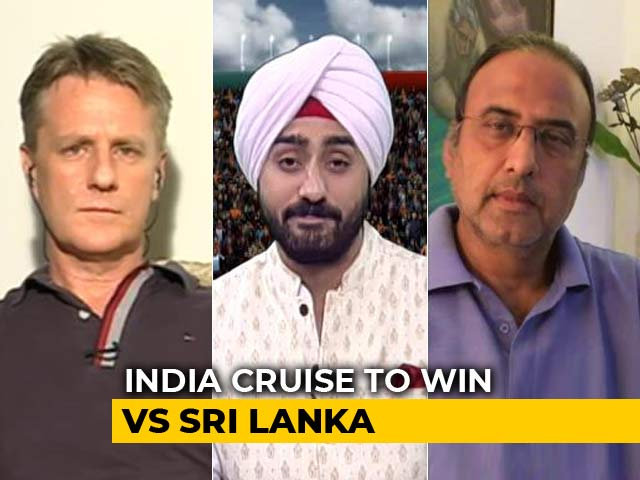 Video : Has India Found The Best Playing Combination After Win Vs Sri Lanka?