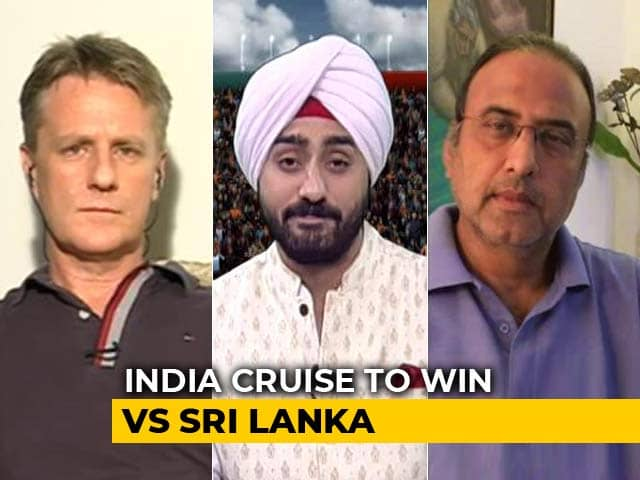 Has India Found The Best Playing Combination After Win Vs Sri Lanka?