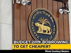Video: Will Budget 2019 Address Borrowing Concerns?