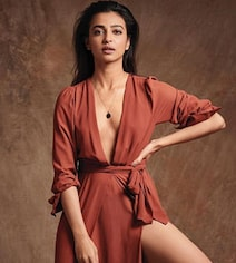 Sex Scene Isn't Being Spread In Male Actor's Name: Radhika Apte