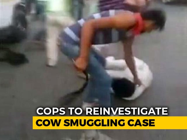 Video : Relief For Pehlu Khan Family As Cops To Reinvestigate Cow Smuggling Case
