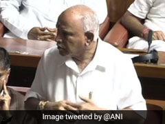 कर्नाटक में बीजेपी सरकार, कांग्रेस हुई 'नर्वस नाइंटीज' का शिकार, 5 बड़ी बातें