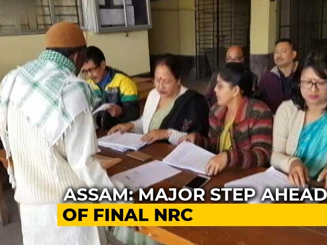 """Video : After Court Order, Assam To Free """"Foreigners"""" Detained For Over 3 Years"""