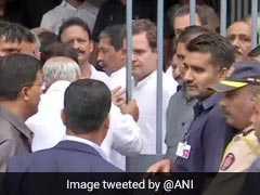 "Rahul Gandhi Gets Fresh Summons In Amit Shah ""Murder Accused"" Case"
