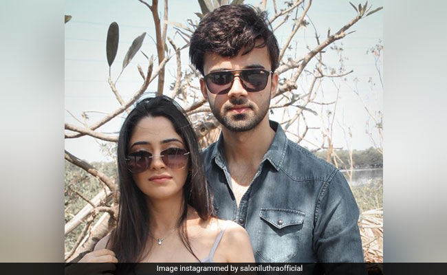 Balika Vadhu Actor Avinash Mukherjee Opens Up About Dating Saloni Luthra And His 4 Am Proposal