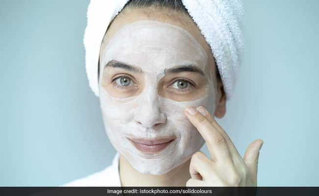 Prepare Try These Homemade Masks According To Your Skin Type For A Natural Glow