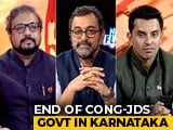 Video : Karnataka: Age Of Yeddyurappa?
