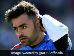 Will Miss Indian Players In Euro T20 Slam, Says Rashid Khan