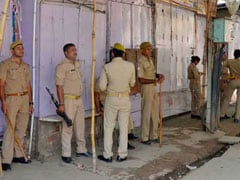 Armed Men Rob Rs 20 Lakh From Bank In Bihar's Muzaffarpur
