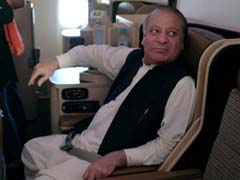 Pak Judge Who Jailed Ex-PM Nawaz Sharif Sacked Over Blackmail Claims