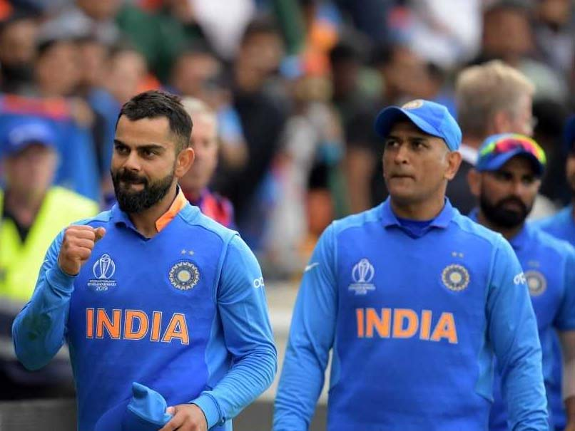 India Face New Zealand, Australia Face England In Semi-Finals