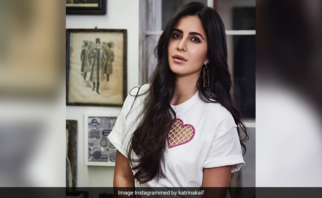 Viral: Katrina Kaif Handles Eager Fan Like A Boss And The Internet Is Full Of Praise