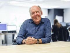 Jaguar's Former Design Chief Ian Callum Launches New Design Firm