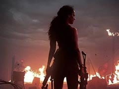 <i>Dhaakad</i> First Look: Kangana Ranaut In 'One-Of-A-Kind Action Film'