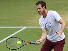 Andy Murray Rules Out US Open Singles Return