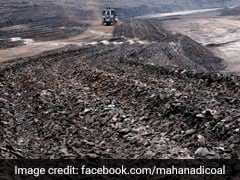 4 Workers Feared Dead In Landslide At State-Run Coal Mine In Odisha