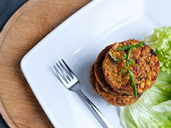 Ever Heard Of Idli Burger? Try Making This Tasty And Unique Dish For Your Kids