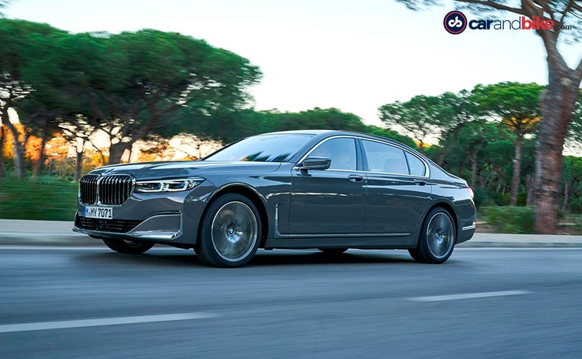 Next-Gen BMW 7 Series To Get An All-Electric Version