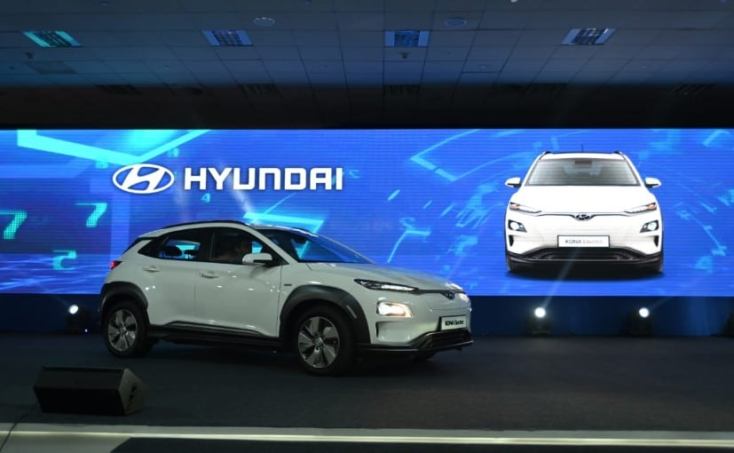 The Hyundai Kona Electric is the first mainstream electric car from a mass market carmaker.