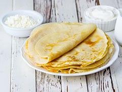 High-Protein Breakfast Recipes: वजन कम करने के लिए नाश्ते में खाएं हाई-प्रोटीन पैनकेक्स