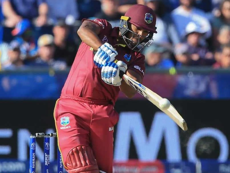 Sri Lanka vs West Indies Highlights, World Cup 2019: Nicholas Pooran