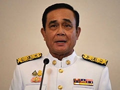 Thai PM Declares End Of 5 Years Of Military Rule