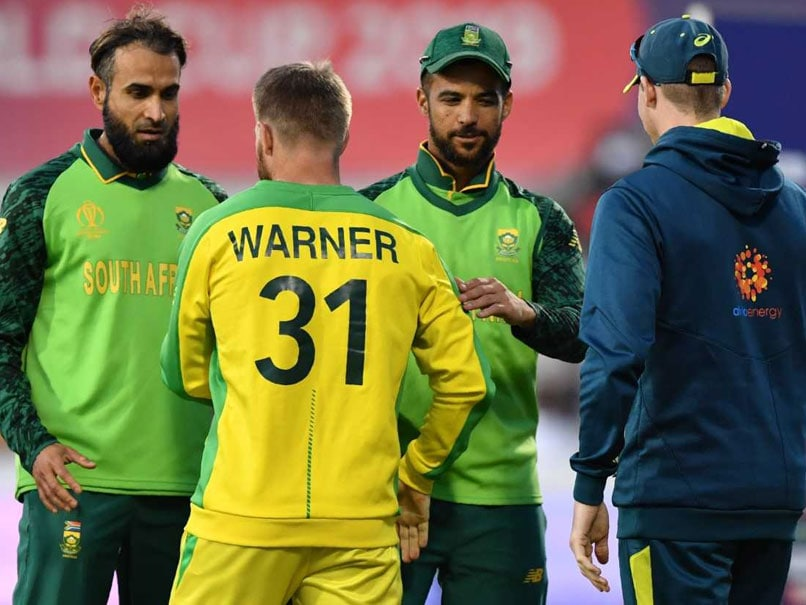 Imran Tahir, JP Duminy Retire From ODI Cricket