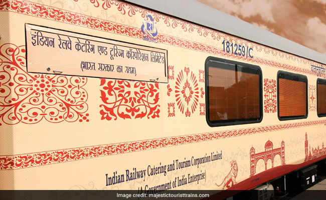 Karwa Chauth Special Train 'Majestic Rajasthan Deluxe' Cancelled By Railways After Only 2 Couples Sign Up