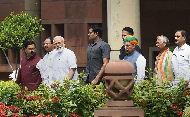 In 'Discipline Sessions', PM Modi's Advice For BJP Lawmakers