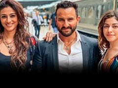 Tabu Calls Her Character In <i>Jawaani Jaaneman</i>, Co-Starring Saif Ali Khan, 'Refreshing'